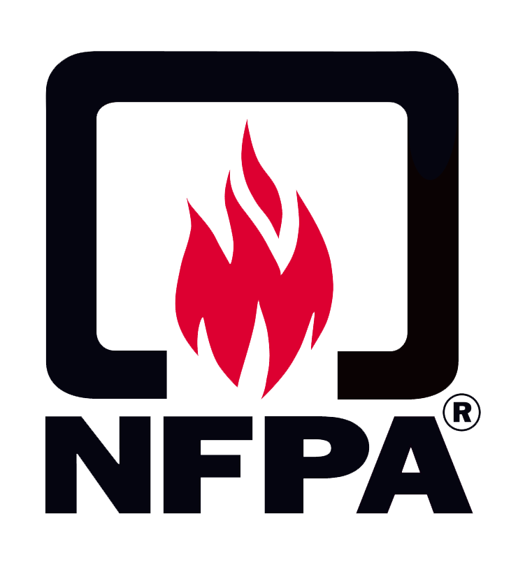NFPA - National Fire Protection Association Logo