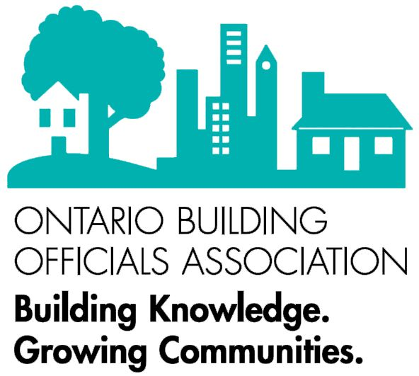 OBOA - Ontario Building Officials Association Logo